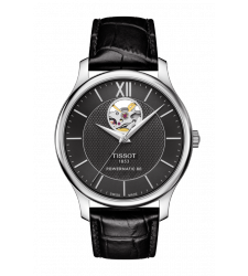 Montre-Homme-Tissot-T-Cassic-Tradition-Automatique-Powermatic80-OpenHeart-T0639071605800