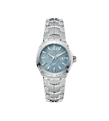 Montre Tag Heuer Link Lady Quartz 100M 32 mm WBC1311.BA0600