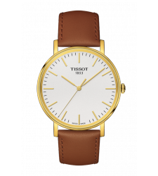 Montre Femme Tissot T-CLASSIC EVERYTIME  T109.410.36.031.00