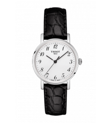 Montre Femme Tissot T-CLASSIC EVERYTIME  T109.210.16.032.00