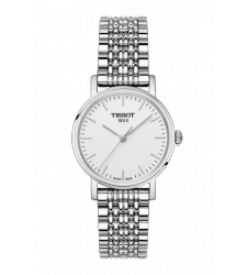 Montre Femme Tissot T-CLASSIC EVERYTIME  T109.210.11.031.00