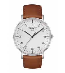 Montre Femme Tissot T-CLASSIC EVERYTIME  T109.610.16.037.00