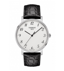 Montre Femme Tissot T-CLASSIC EVERYTIME  T109.410.16.032.00