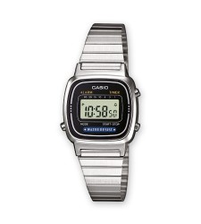 Montre CASIO Collection LA670WEA-1EF