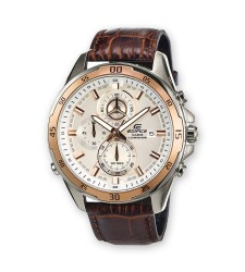 Montre CASIO Edifice EFR-547L-7AVUEF