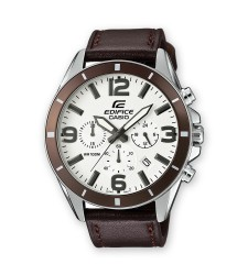Montre CASIO Edifice EFR-553L-7BVUEF