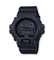 Montre Casio G-SHOCK DW-6900BB-1ER