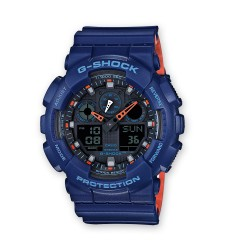 Montre Casio G-Shock GA-100L-2AER