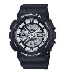 Montre Casio G-SHOCK GA-110BW-1AER