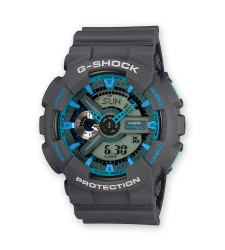 Montre Casio G-Shock GA-110TS-8A2ER