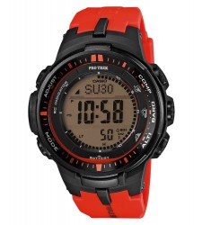 Montre CASIO Pro Trek Mount Sefton PRW-3000-4ER