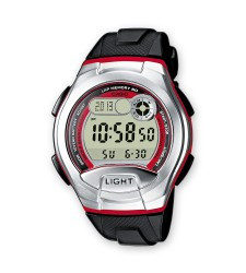 Montre Casio Sports W-752-4BVES