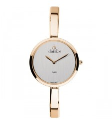 Montre Femme Michel Herbelin de la collection Scandinave 17411/BPR02