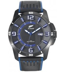 Montre homme All blacks Kaha 680238