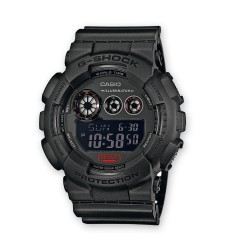 Montre homme Casio G-Shock G-Classic GD-120MB-1ER