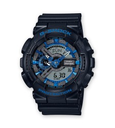 Montre homme Casio G-Shock G-Specials GA-110CB-1AER