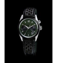 Montre MARCH LA.B AGENDA Automatic EVERGREEN