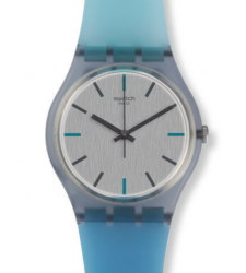 Montre Swatch Time to Swatch SEA-POOL GM185