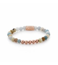 Bracelet REBEL & ROSE SMORE BALLS THAN MOST OCEAN ADVENTURE RR-60006-R