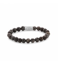 Bracelet REBEL & ROSE STONES ONLY BROWN SUGAR RR-80017-S