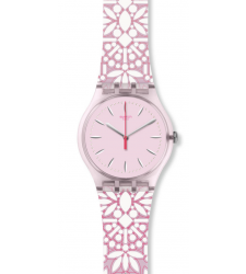 Montre SWATCH FLEURIE SUOP109