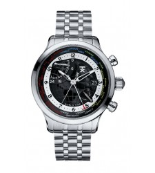 Montre TX 530 Series World Time Airport Lounge 42mm